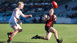 Ainslie and Eastlake clash in 2014. (Photo: Ben Southall)