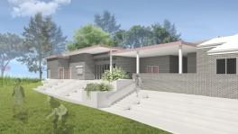 Community Building Partnerships