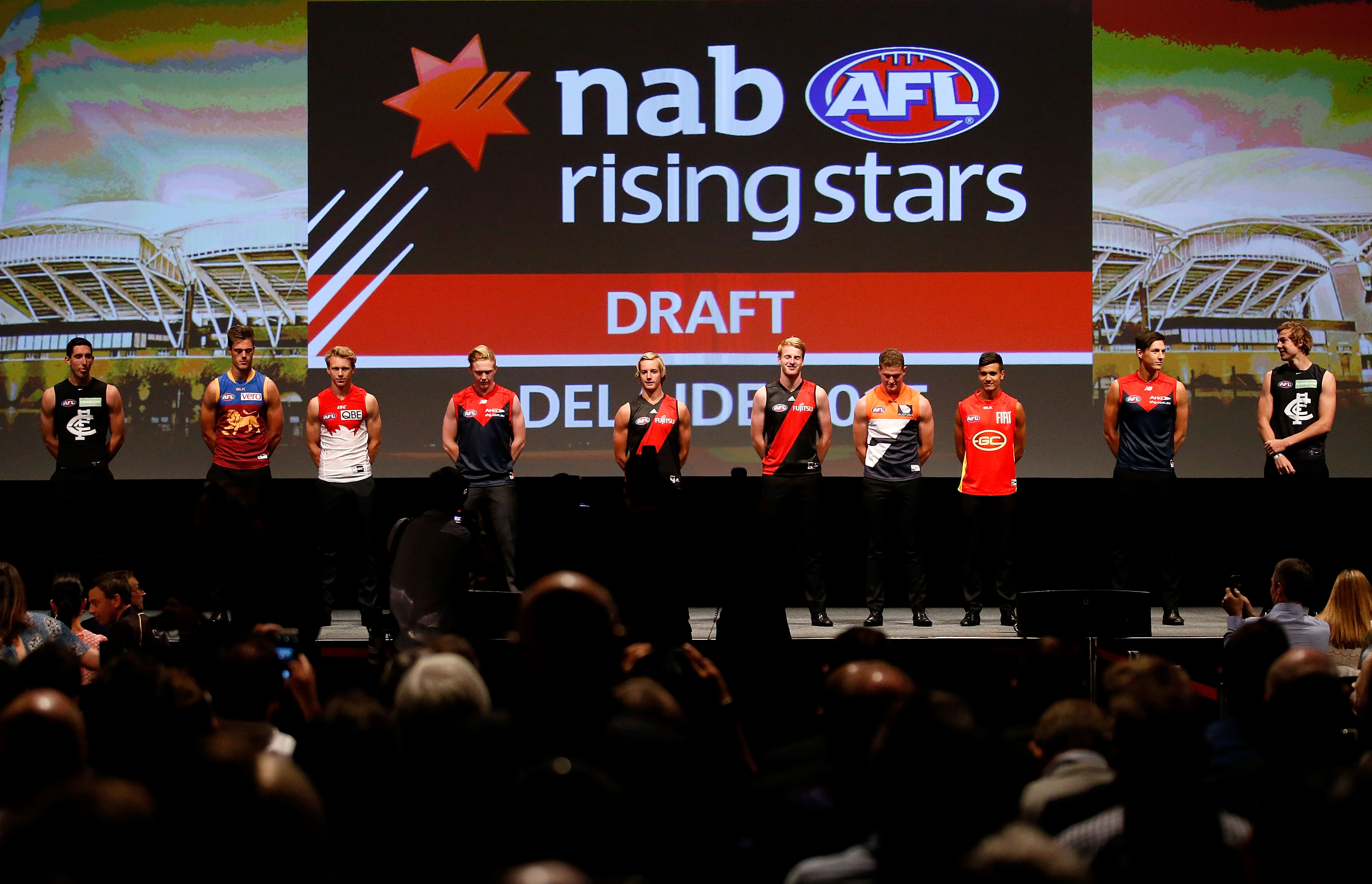 NAB AFL Draft