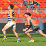 NEAFL: Sydney University vs. GWS Giants