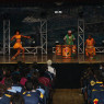 Lucky African Dance Group