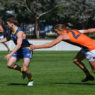 NAB AFL U18 Academy Series and NEAFL