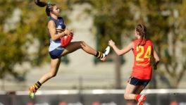 NAB AFL Women's U18 Championships