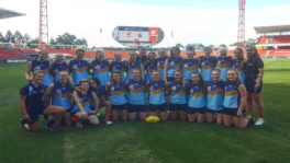 NSW/ACT Youth Girls