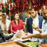GIANTS host Iftar dinner