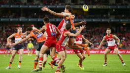 Sydney Derby XII
