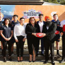 Multicultural Round Launch