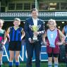 Paul Kelly Cup 2017