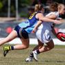 NAB AFL Women's Draft Combine