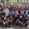 Adam Goodes Talent Camp