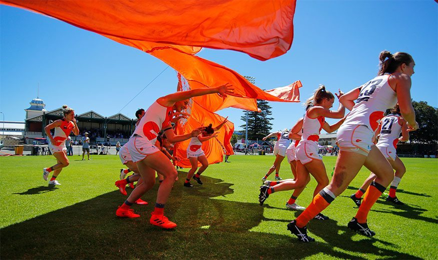 0e31ad2a AFLW Winter Series announced for north-eastern states